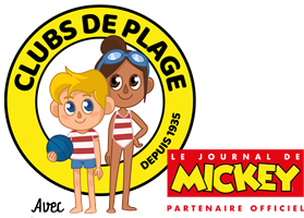 Club Mickey Biarritz